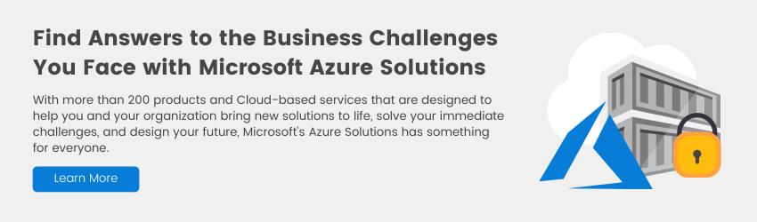 Microsoft Intune and Microsoft Azure