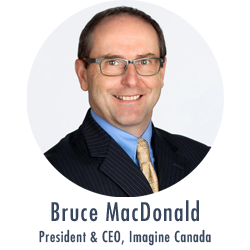 Bruce MacDonald Empower, virtual conferences