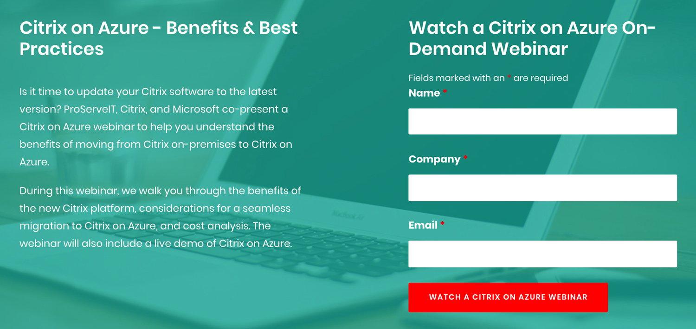 Citrix-on-Azure-On-Demand-Webinar