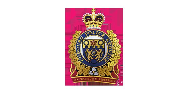 Cobourg Police Logo