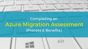 Completing-Azure-Migration-assessment