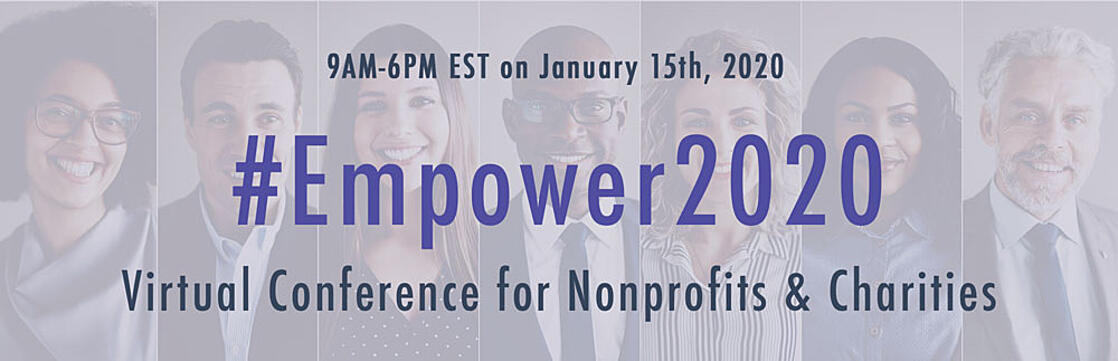 Virtual Conference for Nonprofits