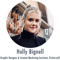 Holly Bignell