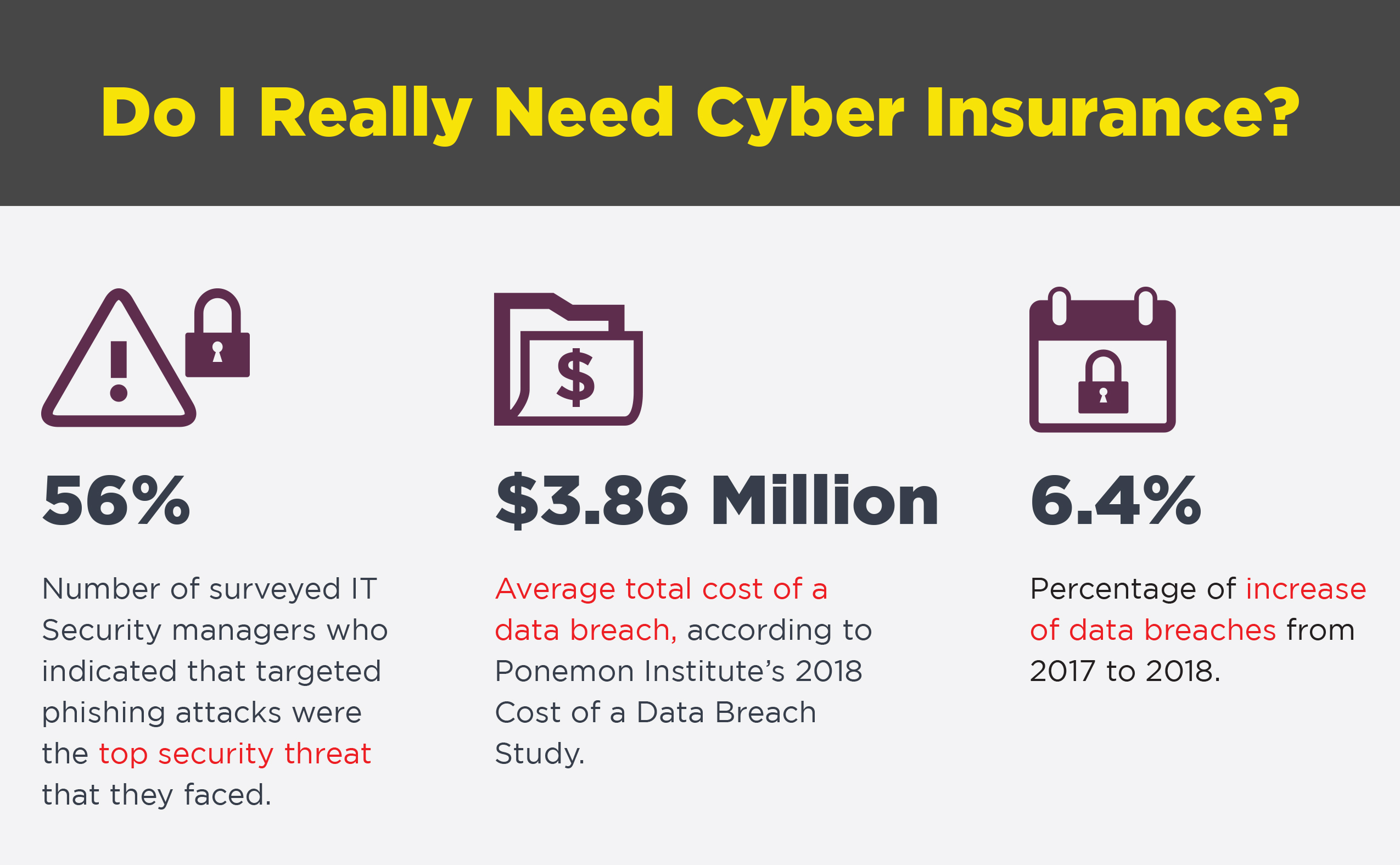 Cyber Insurance importance