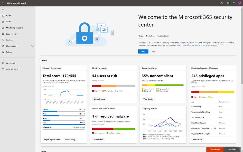 new microsoft 365 features