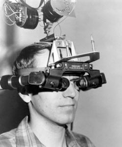 virtual and augmented reality history and the future