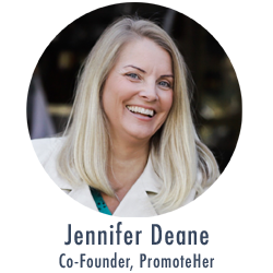 Jennifer Deane photo