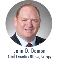 John D. Damon.canopy