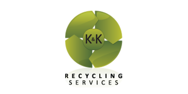 K&K Recycling Logo