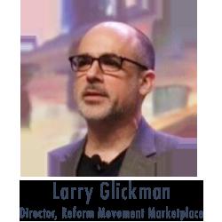 Larry Glickman, Director