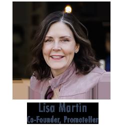 Lisa Martin photo
