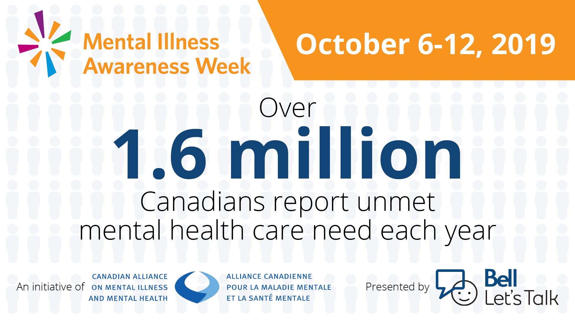 MIAW 2019 global mental health