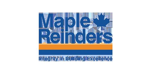 Mapel Reinders Logo