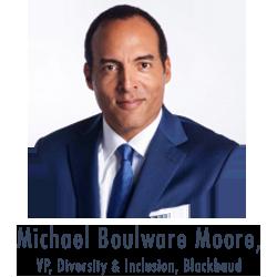 Michael Boulware Moore, MBA