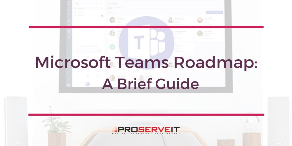Microsoft-Teams-Roadmap