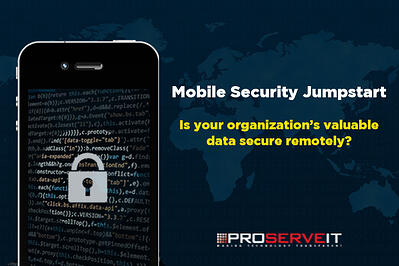 Mobile Security Jumpstart