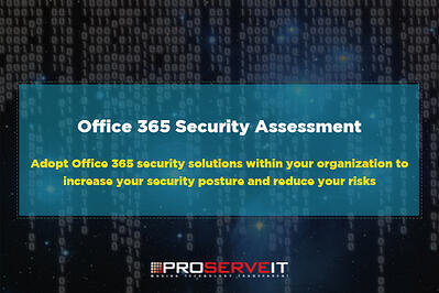 Office365 Security Assessment