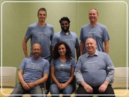 ProServeIT-solutions-architect-team