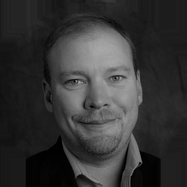 Corey Reyneker – VP, Alliances