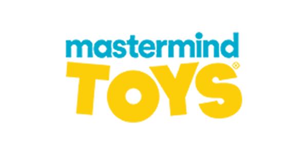 Mastemind Toys: Azure