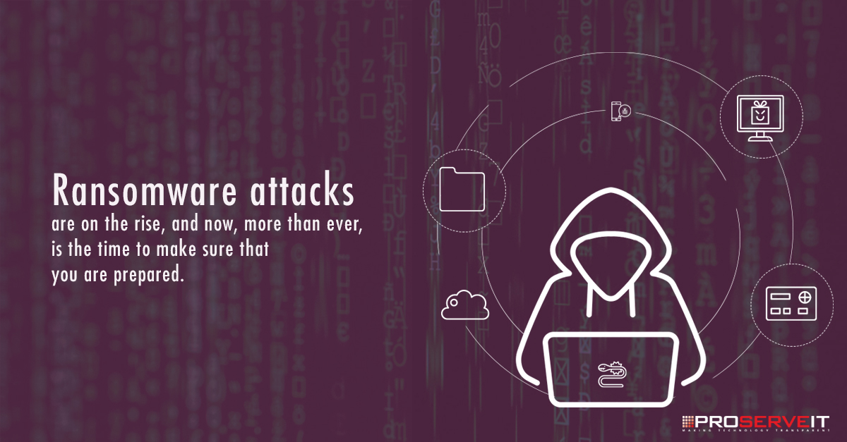 Ransomware Attacks Cost Canadian Companies $2.3 Billion!