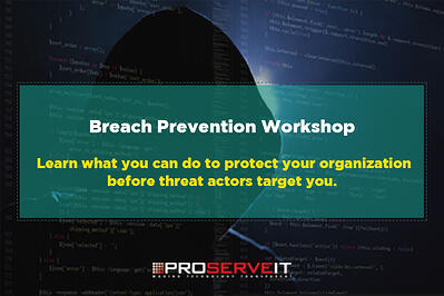 Workshop Breach Prevention
