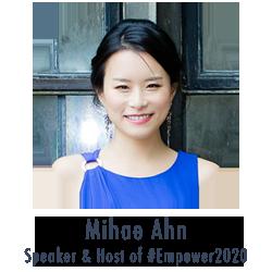 mihae-speaker-and-host