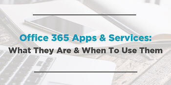 o365-apps-and-services