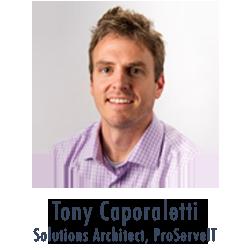 Tony Caporaletti