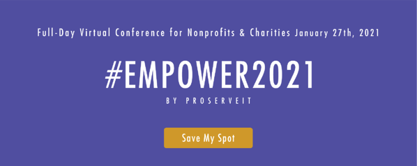 virtual conferences for nonprofits
