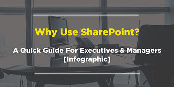 why-use-sharepoint-guide-for-executives