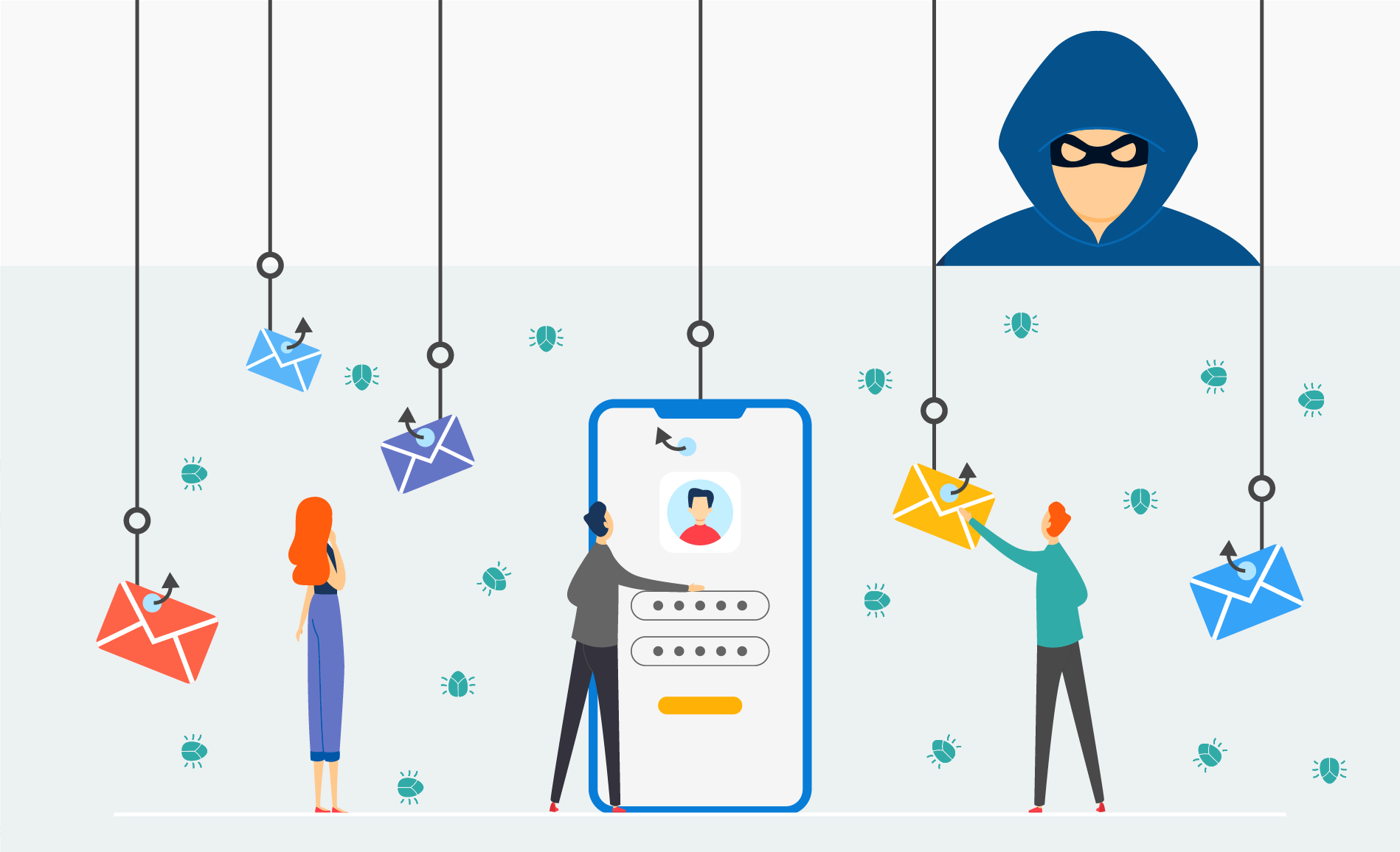 What is Social Engineering & 4 Ways to Prevent Social Engineering Attacks