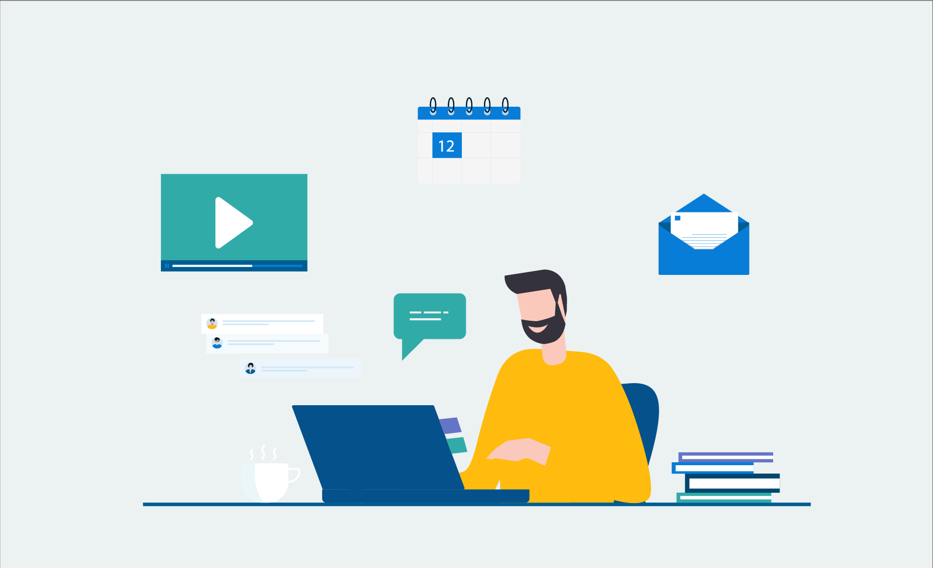 8 Key Tips to Design Effective SharePoint Team Site