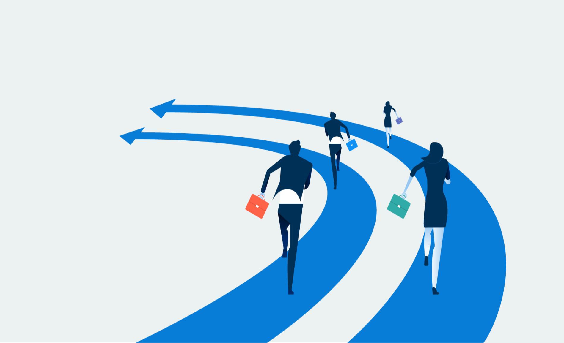 Your BI Implementation Roadmap – Develop, Productize & Test!