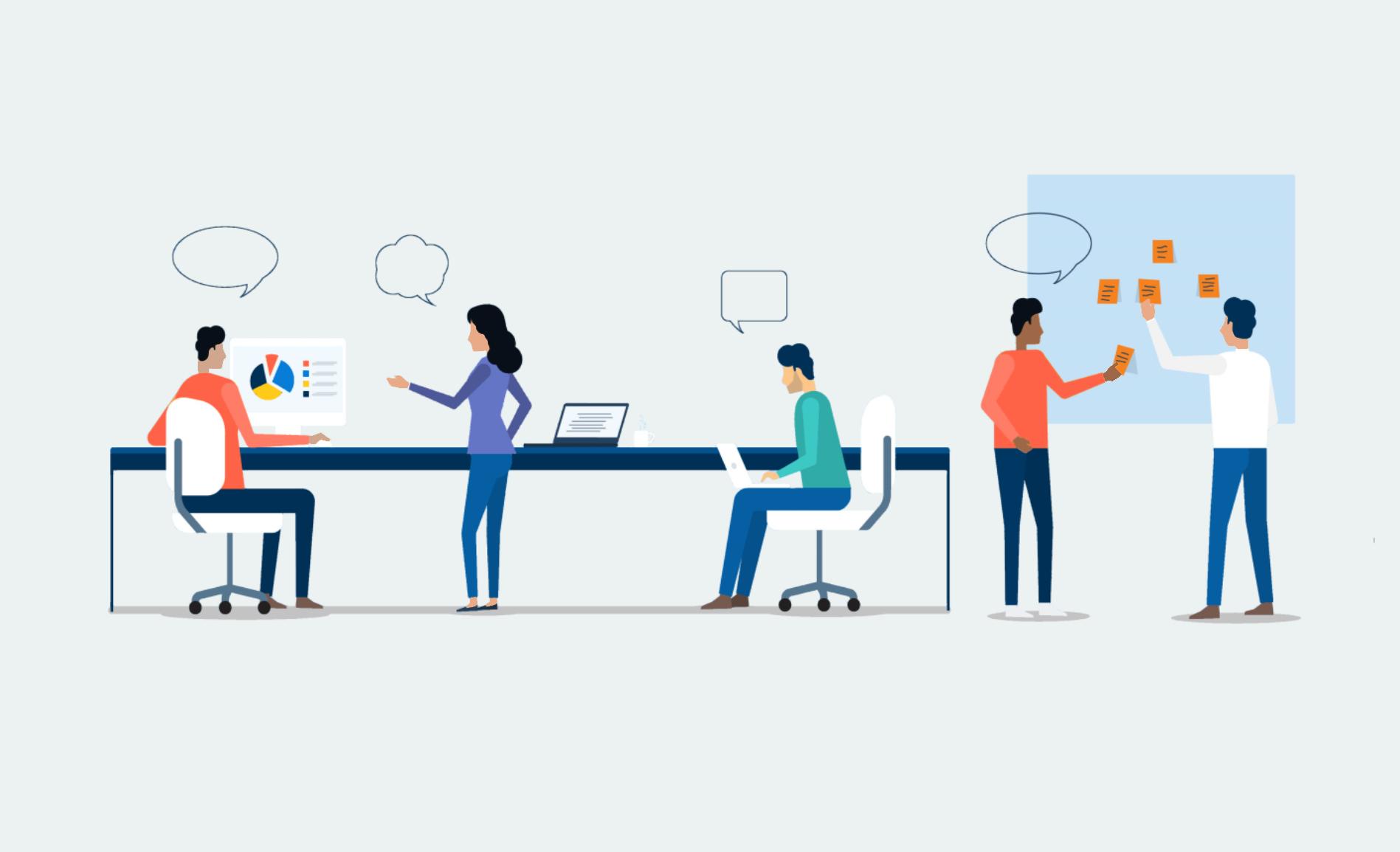 Communication & Collaboration Platforms: An In-Depth Comparison