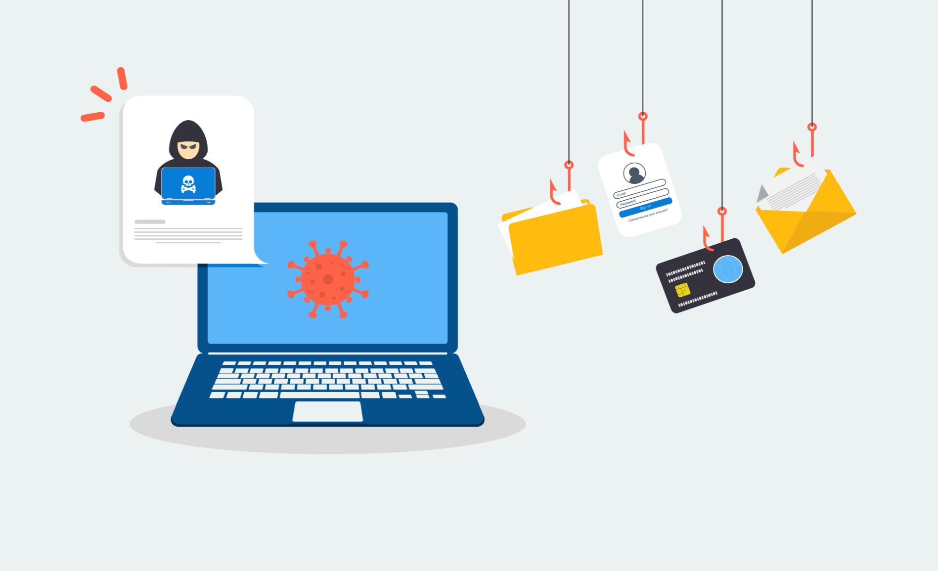 Hackers Are Exploiting Novel Coronavirus (& Other Events) to Target You!