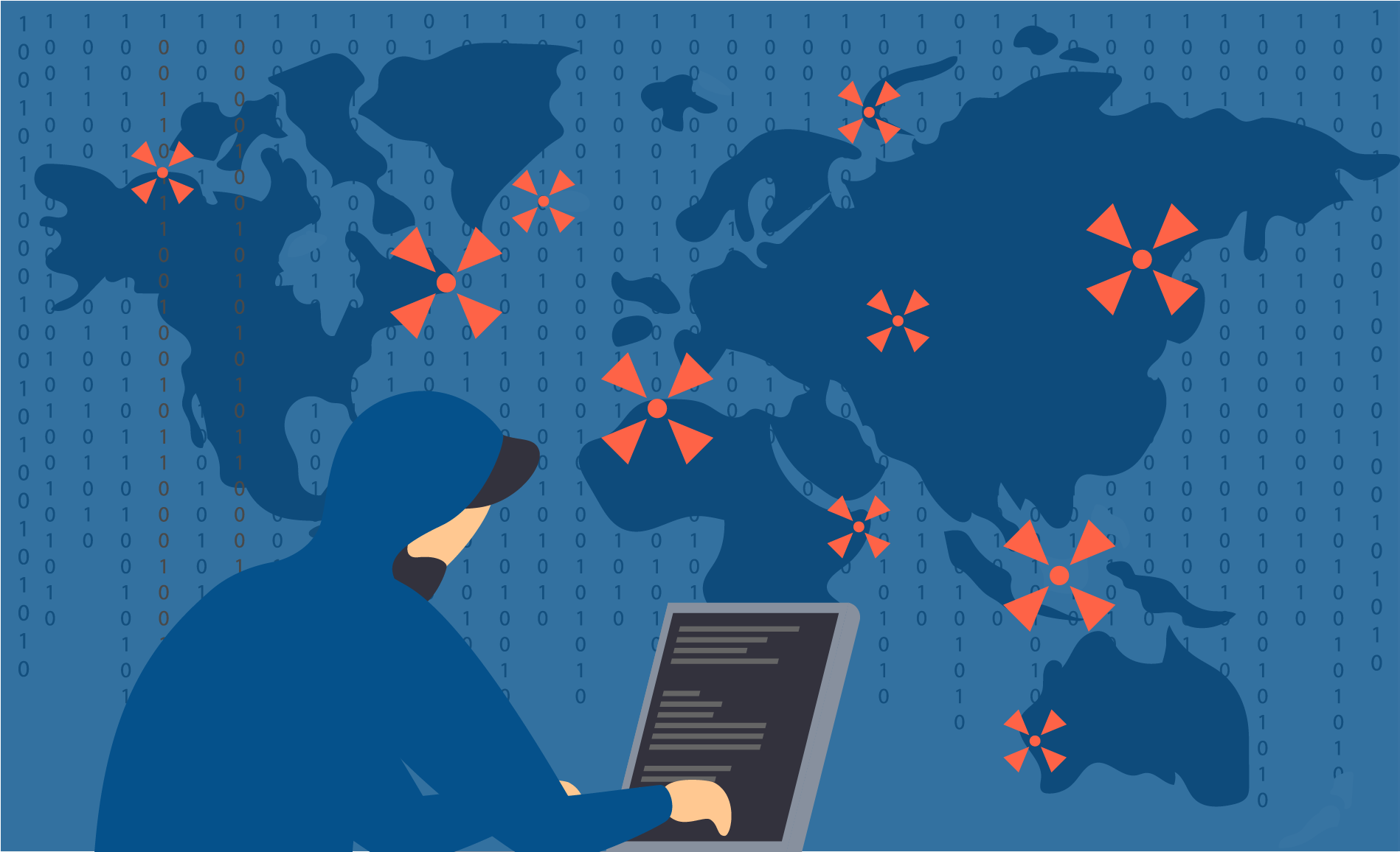 A Comprehensive IT Security Policy to Protect You from Cyberattacks