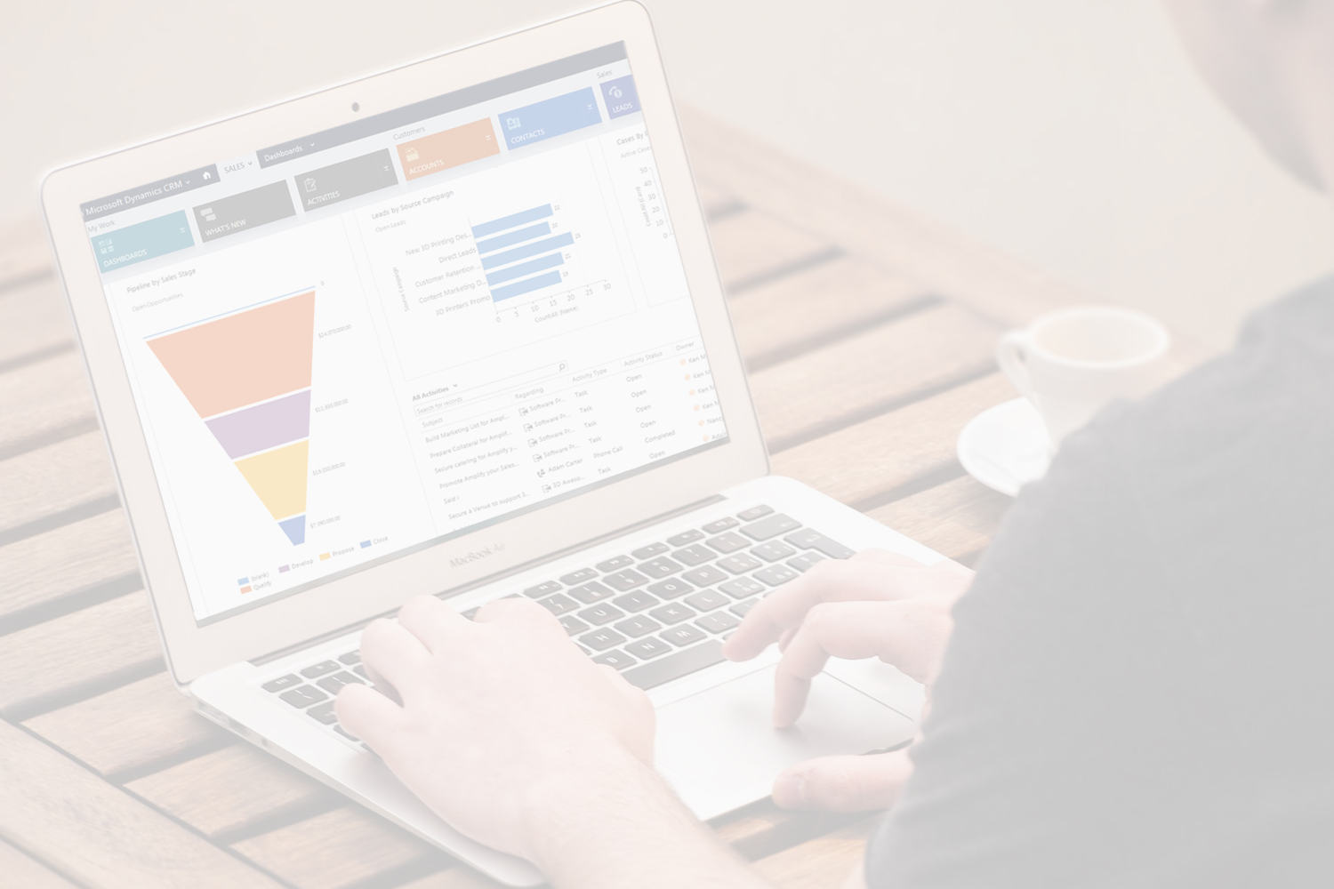 Why You Should Use Dynamics CRM in Your Organization: Exploring Dynamics CRM in Detail