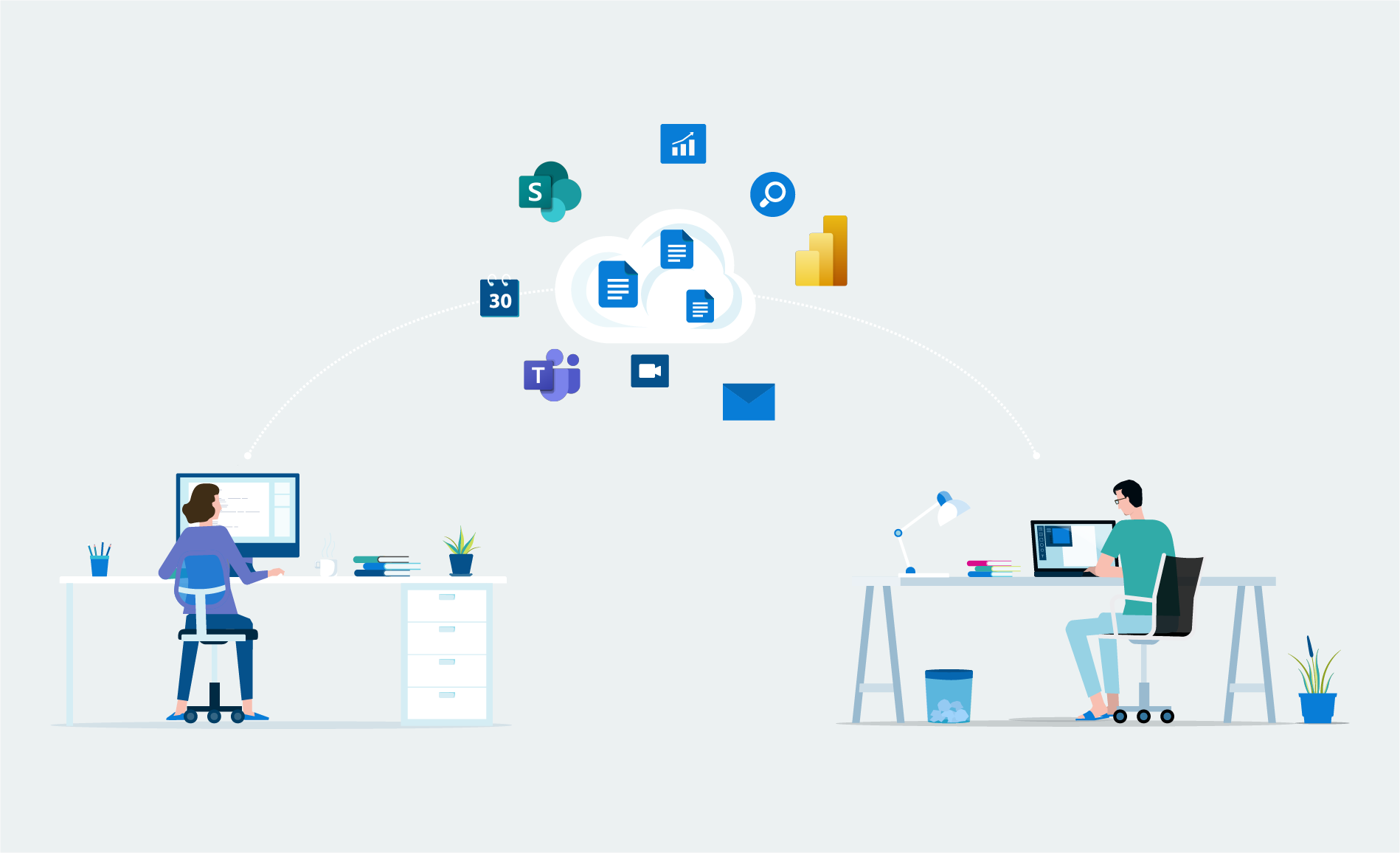 Office 365 Apps & Services: What They Are & When to Use Them