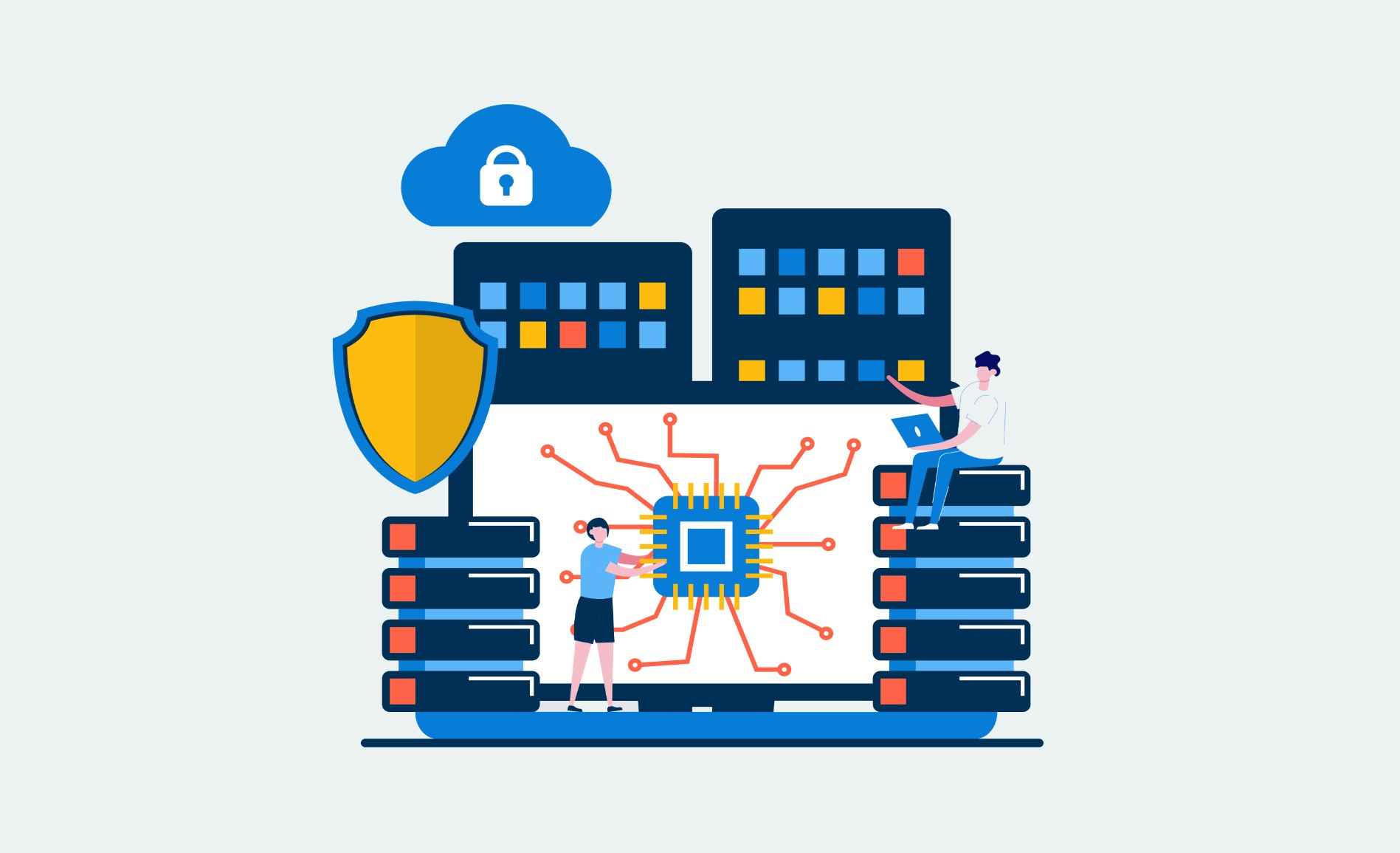 What is Azure ATP?