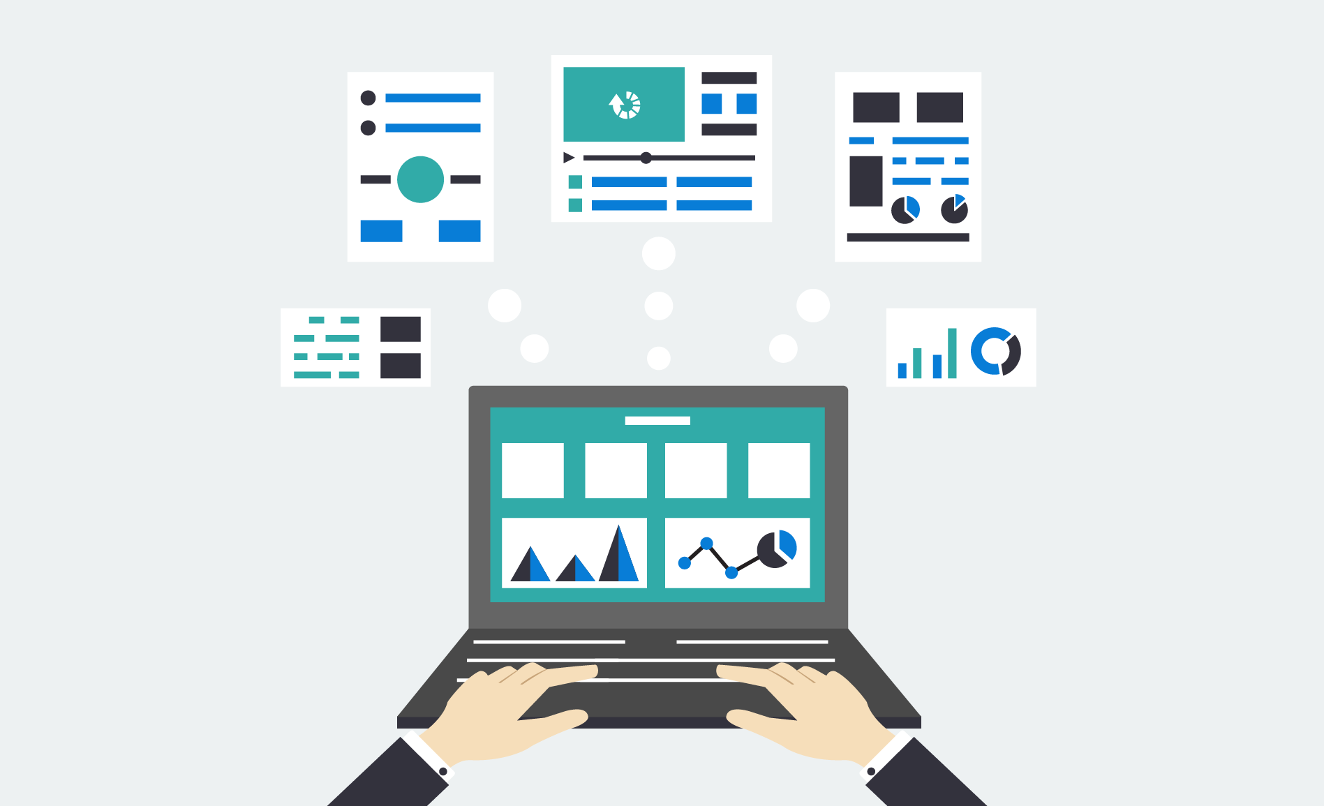 Why Use a SharePoint Content Management System? A Quick Guide for Executives & Managers