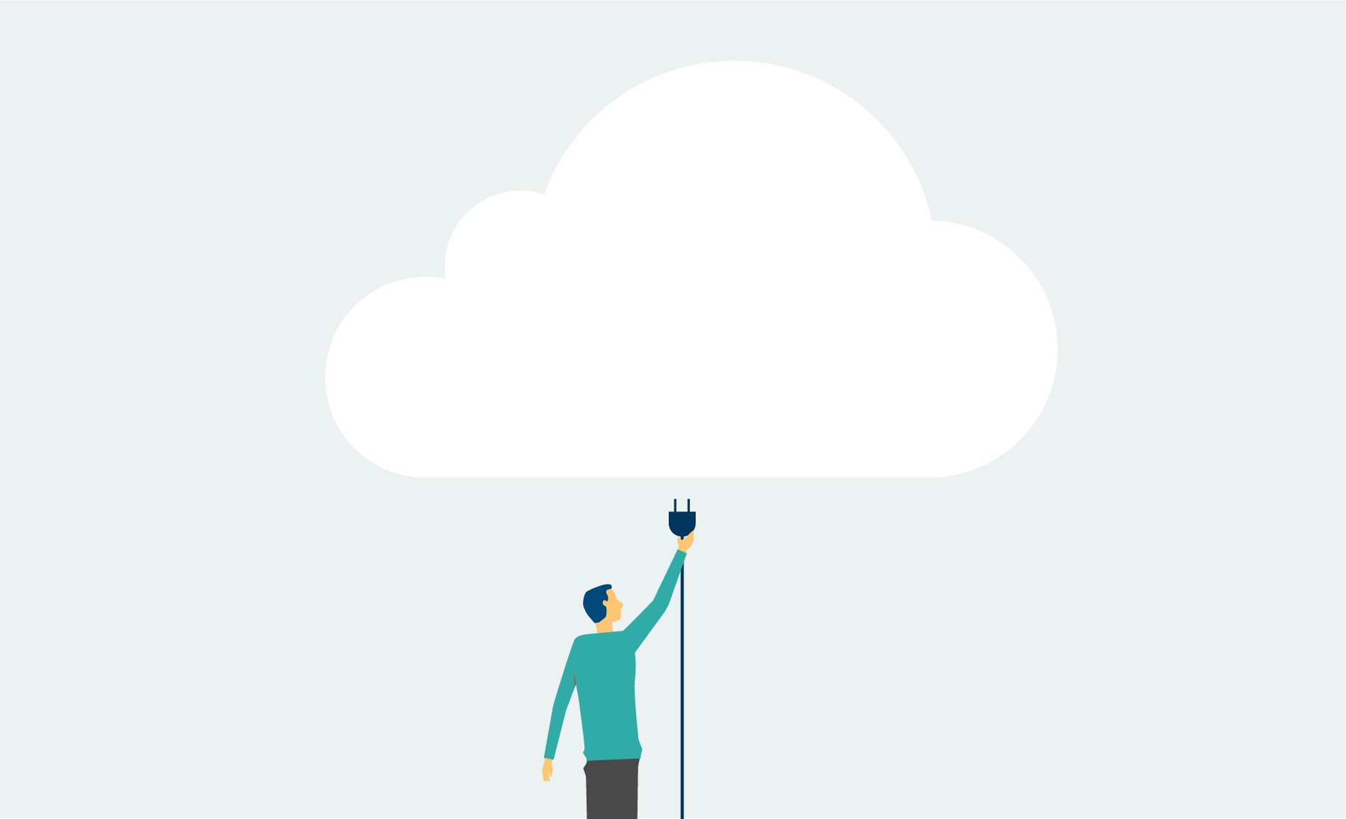 6 Benefits of Moving Email to the Cloud: Understand Cloud-Based Email