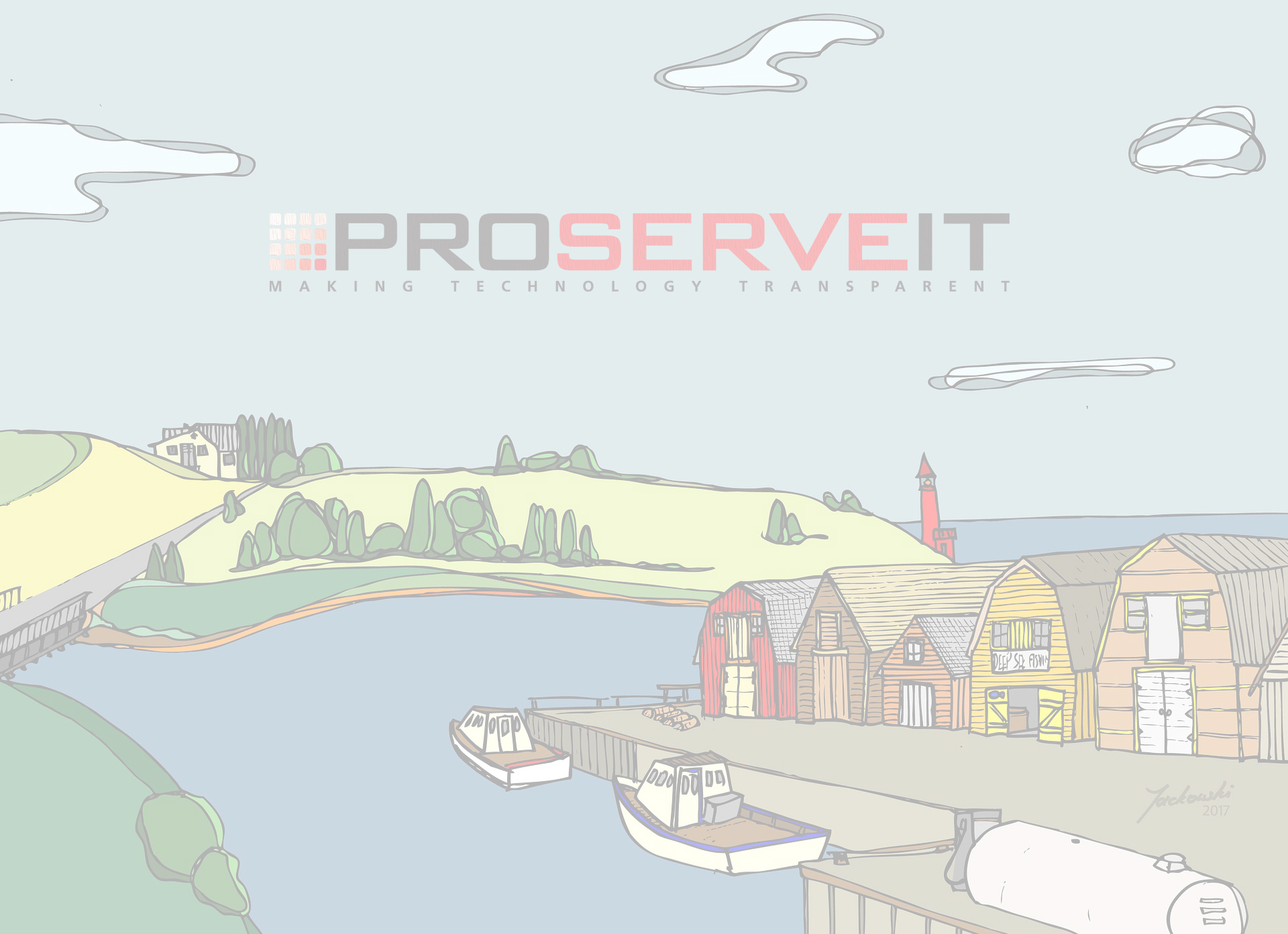 ProServeIT Coropration Opens New Office in Prince Edward Island